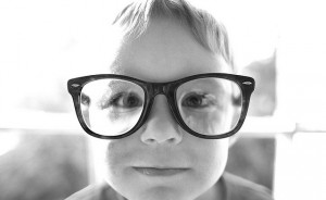 """Glasses"" from Thomas Hawk on Flickr! CCBY"